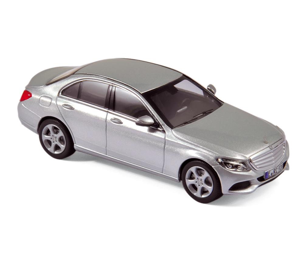 Mercedes Benz Clase C (2014) Norev 351321 1:43