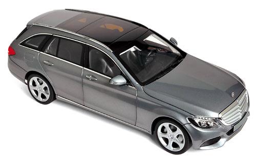 Mercedes-Benz C-Klasse T-Modell -W205- (2014) Norev 183475 1:18