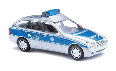 Mercedes Clase C -W203- Serie T