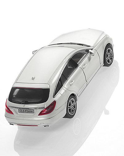 Mercedes Benz Clase CLS Shooting Brake -X218- (2012) Norev B66960113 1:43