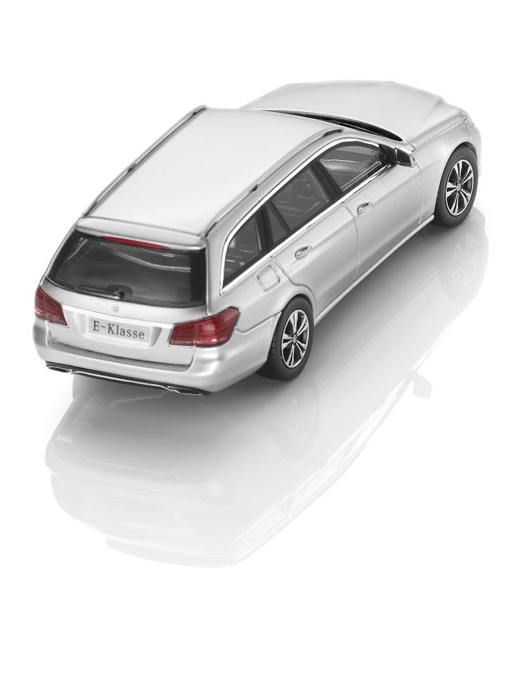 Mercedes Clase E Modelo T -W212- (2010) Kyosho B66960188 1/43