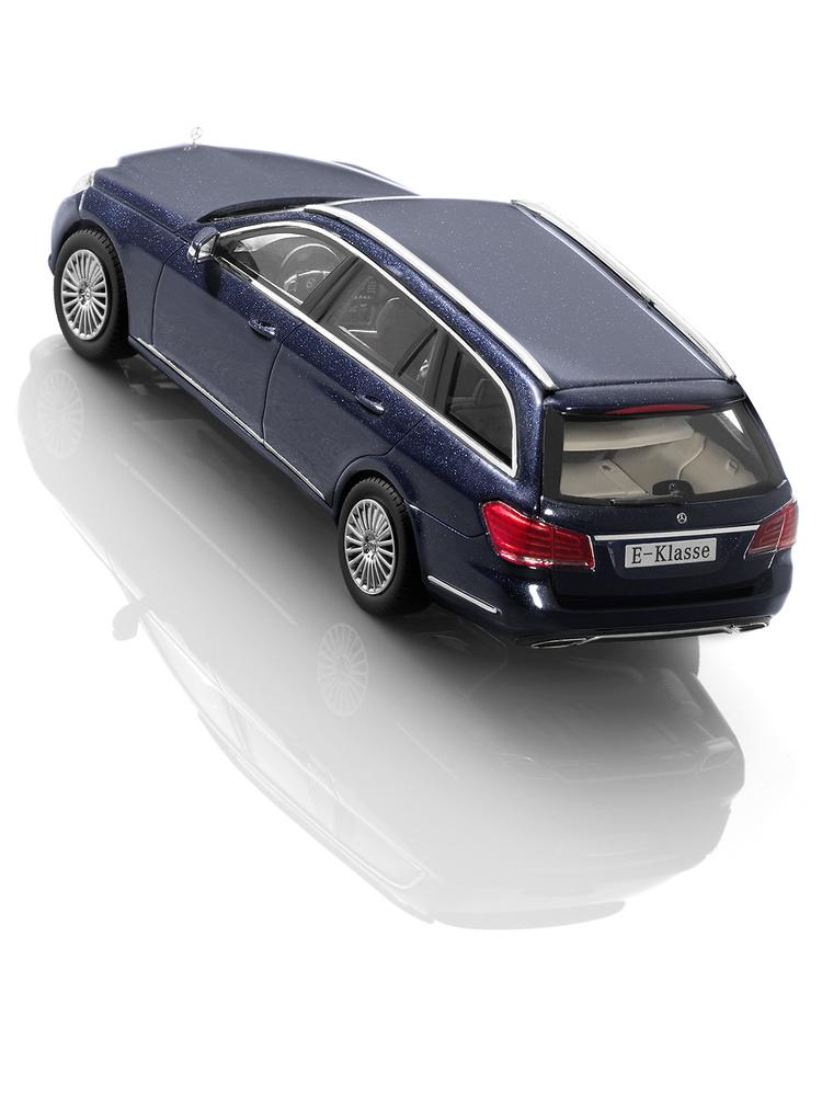 Mercedes Clase E Modelo T -W212- (2010) Kyosho B66960191 1/43