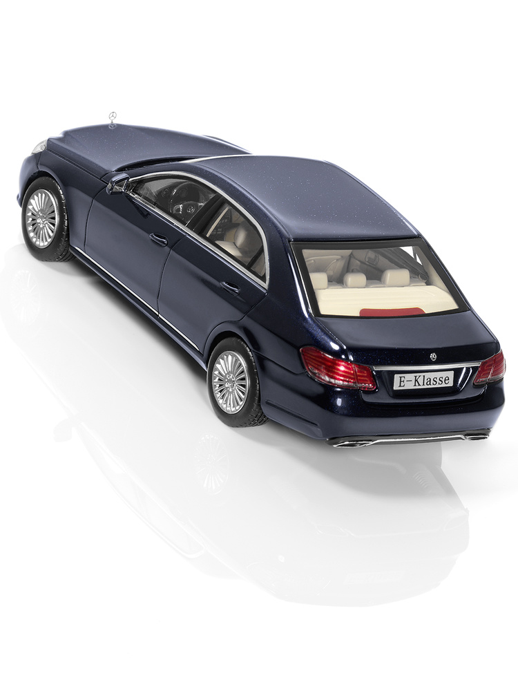 Mercedes Clase E -W212- (2010) Kyosho B66960187 1/43