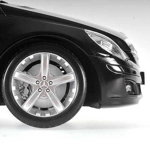 Mercedes Benz Clase R -W251- (2006) Minichamps 150034601 1/18