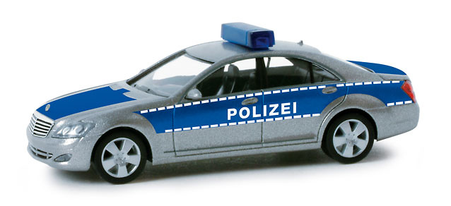 Mercedes Benz Clase S -W221-
