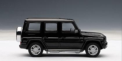 Mercedes Benz G500 -W463- (2012) Autoart 56118 1/43