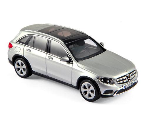 Mercedes GLC (2015) Norev 351332 1:43