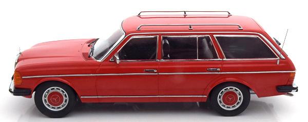 Mercedes S123 250T (1980) KK-Scale KKDC180092 1:18