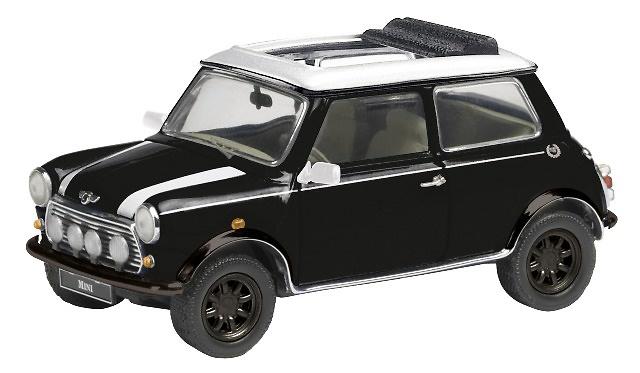 Mini Cooper (2000) Schuco 02447 1/43