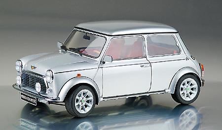 Mini Cooper 12