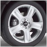 Mini Cooper Cabrio Kyosho 08605R 1/12