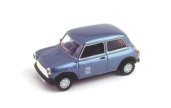 Mini Studio 2 (1990) Vitesse V98042 1/43