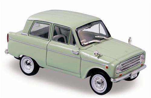 Mitsubishi Minica (1962) Norev 800187 1/43