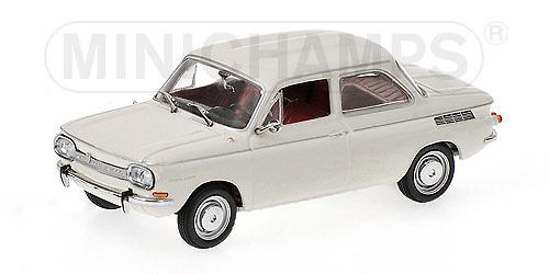 NSU Prinz 1000 L (1964) Minichamps 430015204 1/43