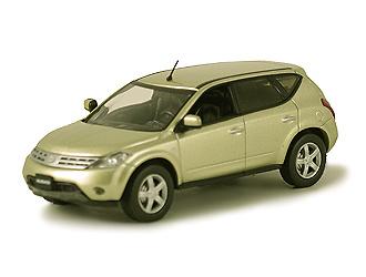 Nissan Murano (2005) JCollection JC105 1/43