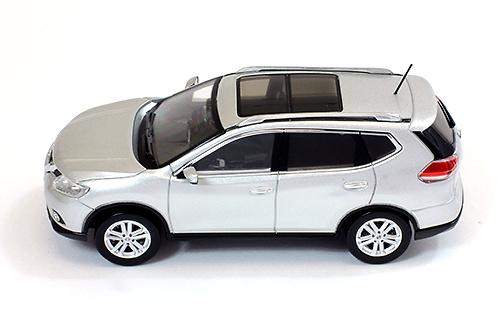 Nissan X-Trail (2014) Premium X PRD418 1:43