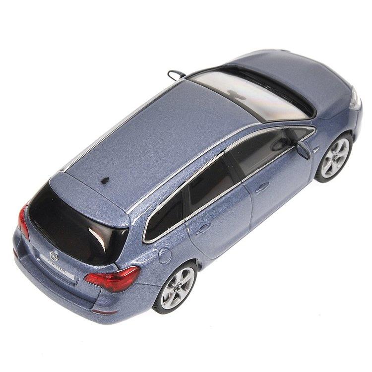 Opel Astra Sports Tourer (2010) Minichamps 400049012 1/43
