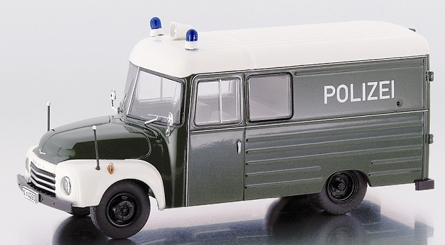 Opel Blitz 1,75t