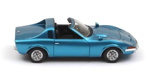 Opel GT Aero (1969) Neo 43080 1/43