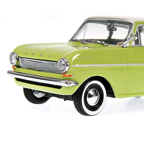 Opel Kadett A (1962) Minichamps 430043009 1/43