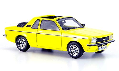 Opel Kadett Aero C (1978) Neo 43078 1/43