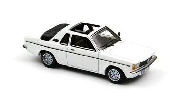 OPEL Kadett Aero C (1978) Neo 43077 1/43
