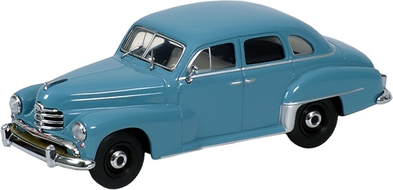 Opel Kapitan (1951) Minichamps 430043308 1/43