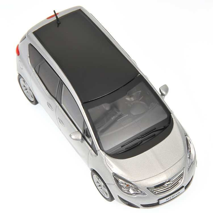 Opel Meriva (2010) Minichamps 400040000 1/43