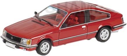 Opel Monza (1980) Minichamps 400045121 1/43