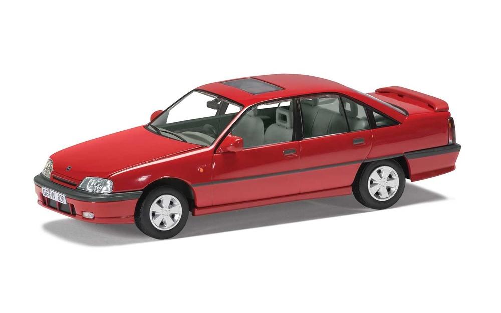 Opel Omega 3000 GSI (1986) Corgi VA14002B 1:43