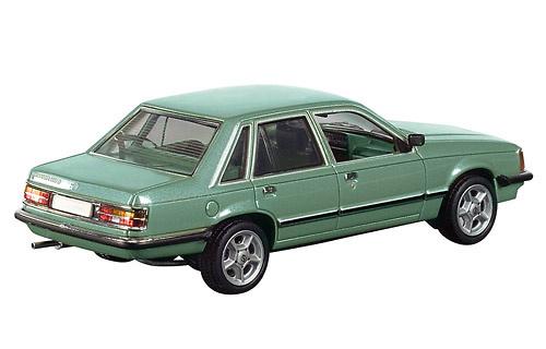 Opel Senator A (1978) Schuco 03301 1/43