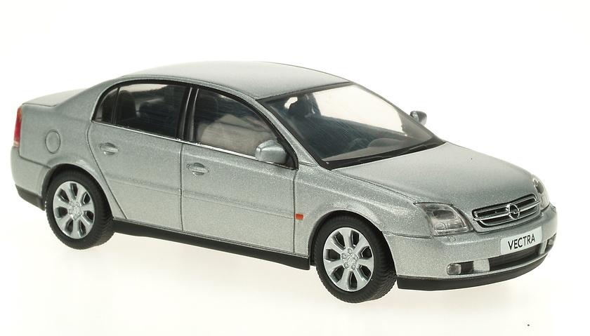 Opel Vectra 4p. (2002) Schuco 1/43