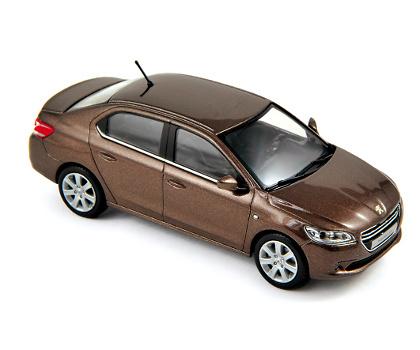 Peugeot 301 (2012) Norev 473100 1:43