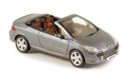 Peugeot 307 CC (2004) Norev 473767 1/43