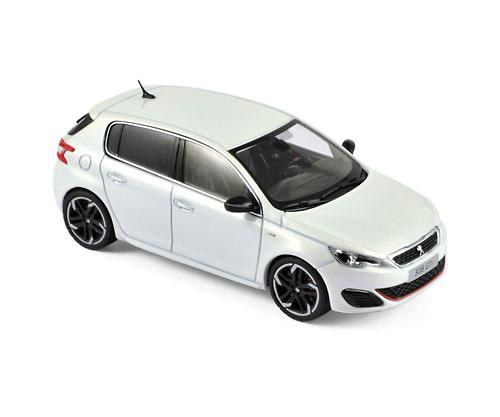 Peugeot 308 GTi (2015) Norev 473820 1:43