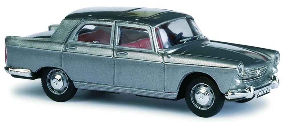 Peugeot 404 (1960) Norev 474402 1:43