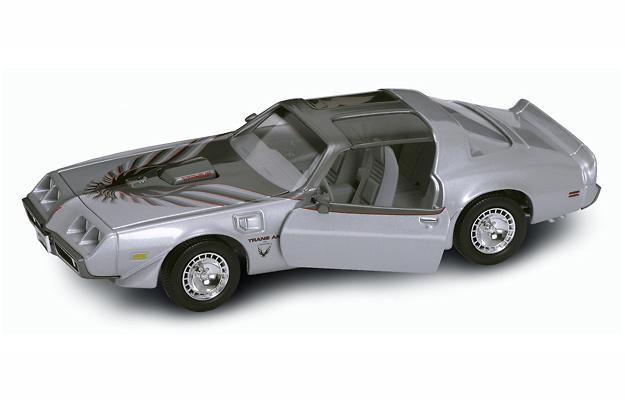 Pontiac Firebird Trans Am (1979) Lucky Die Cast 92378 1:18