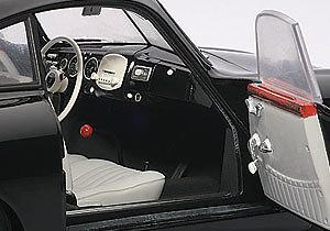 Porsche 356 Coupé (1950) Autoart 77946 1:18