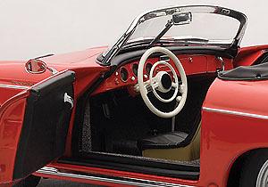 Porsche 356A Speedster (1955) Autoart 77864 1/18
