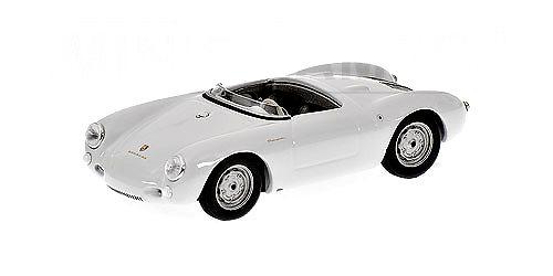 Porsche 550 Spyder (1955) Minichamps 430066031 1/43
