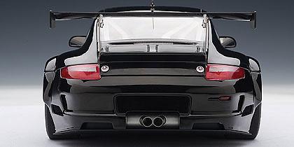 Porsche 911 -997- GT3 RSR (2009) Autoart 80974 1/18