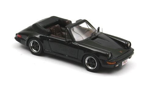 Porsche 911 Cabrio USA (1985) Neo 43250 1/43