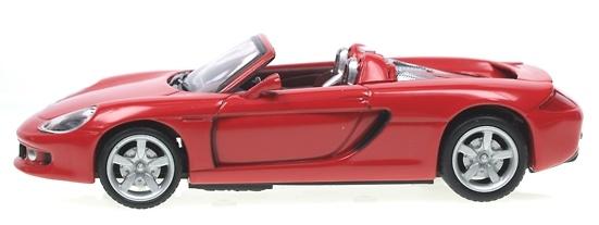 Porsche 911 Carrera GT (2001) Solido 15108 1/43
