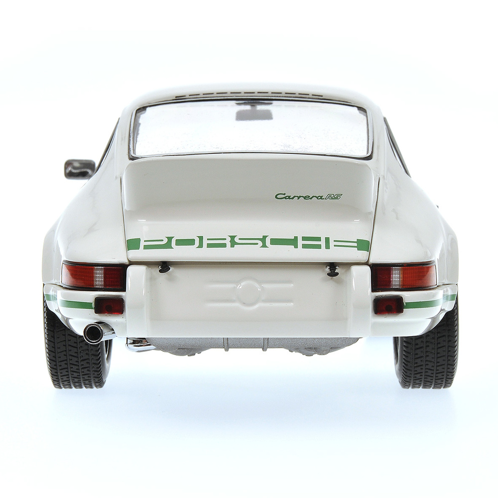 Porsche 911 Carrera RS (1972) Minichamps 100066020 1/18