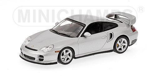 Porsche 911 GT2 -996- (2000) Minichamps 430060126 1/43