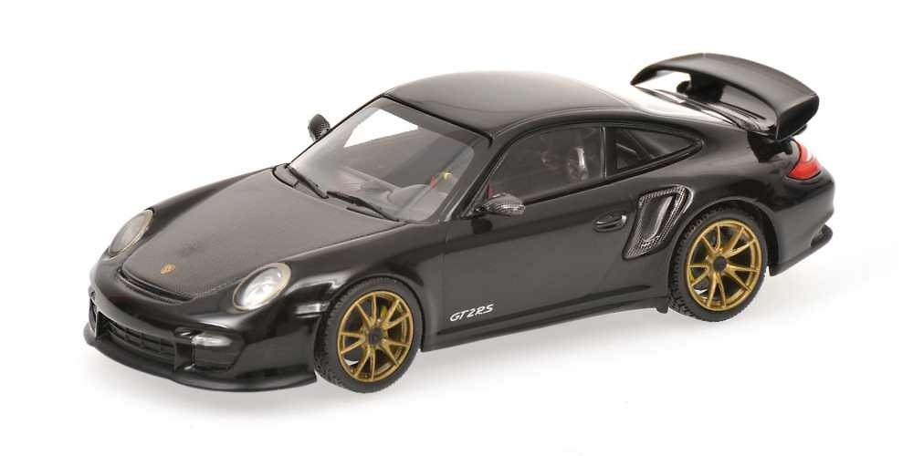 Porsche 911 GT2 RS -997 II- (2010) Minichamps 400069402 1/43
