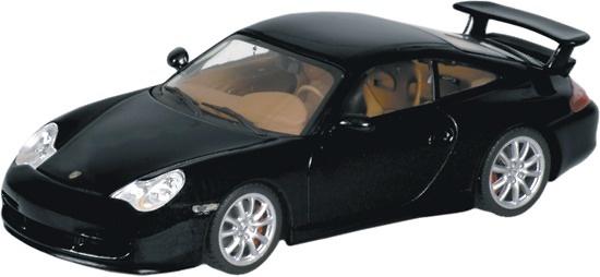 Porsche 911 GT3 (2003) Minichamps 400062024 1/43