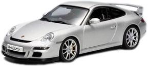 Porsche 911 GT3 -997- (2006) Autoart 57907 1/43