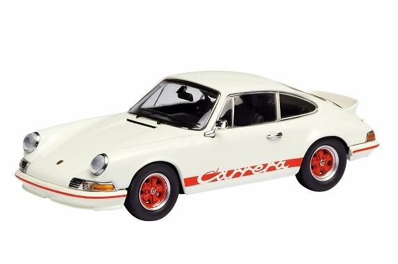 Porsche 911 RSR (1975) Schuco 452560500 1/87