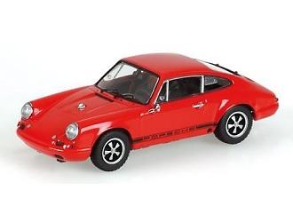 Porsche 911R (1967) Kyosho 03172R 1/43